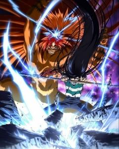 Ushio to Tora TV Episode 3