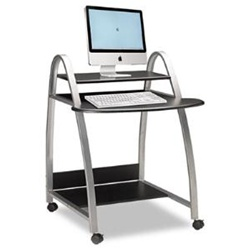 Mayline 971 Arched Computer Desk