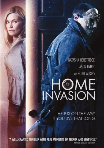Poster Home Invasion 2016