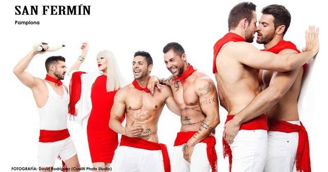 Contactos gays Pamplona