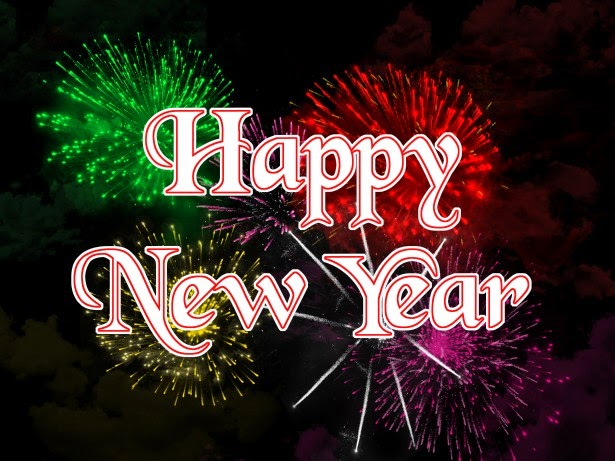 get a completely designed website for only happy new year