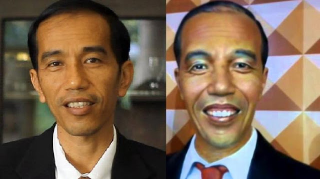 Punya Gaya Unik dan Merakyat, Museum Madame Tussauds Bikin Patung Lilin Jokowi