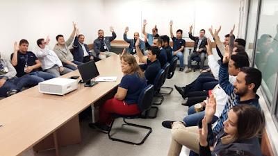 Participação nos Lucros e Resultados alavanca empenho dos trabalhadores em Piracicaba