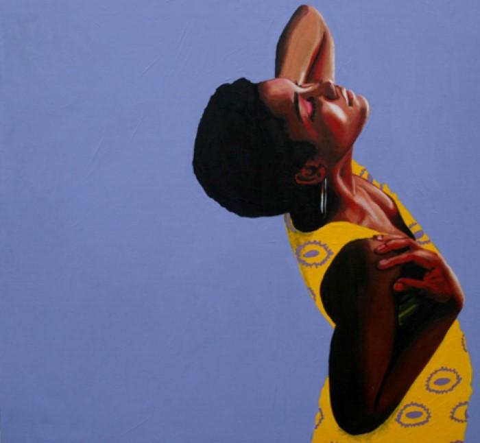 Dawn Okoro