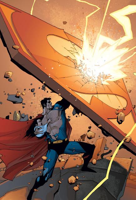 leinil yu superman