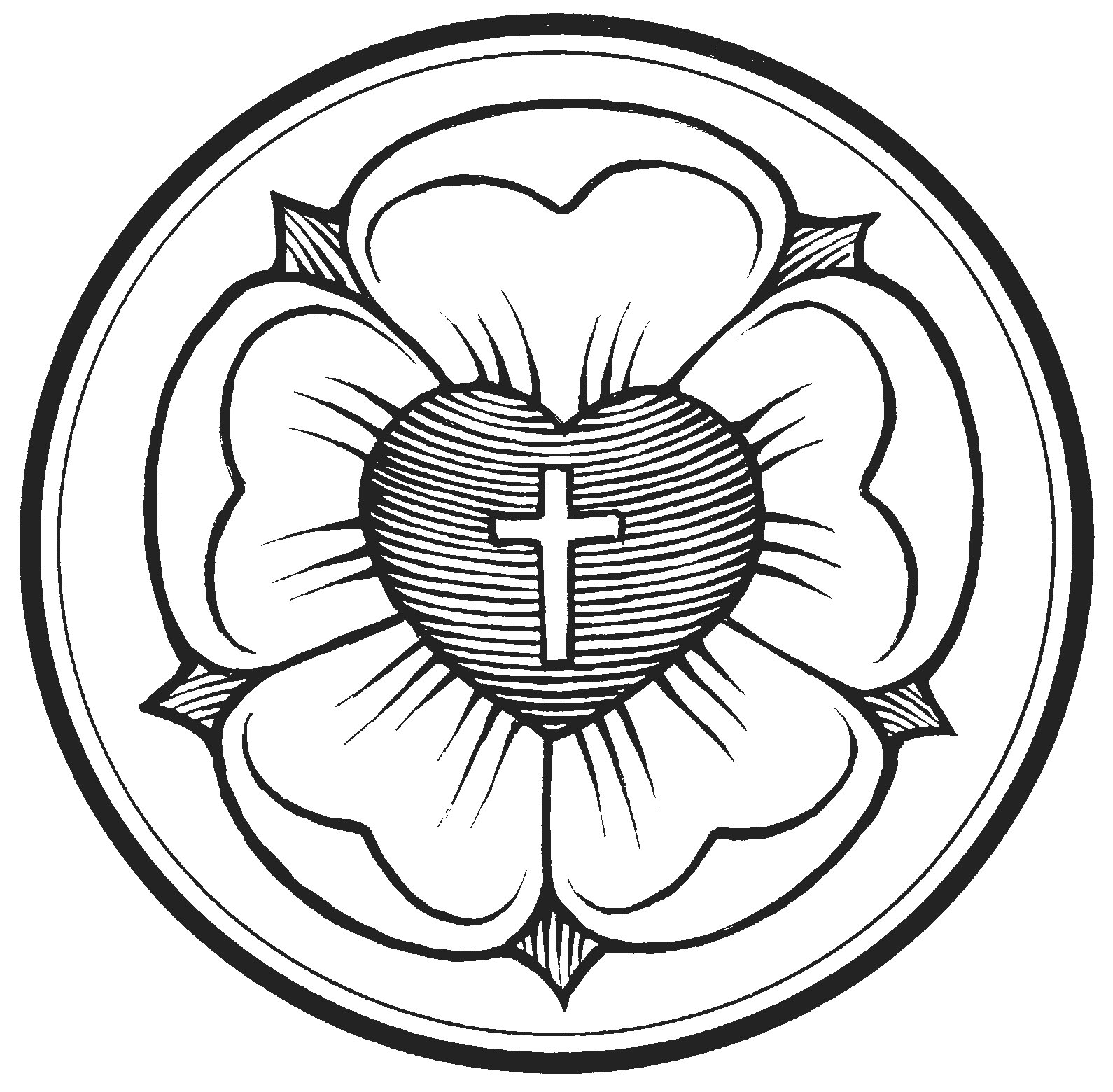 Sermons of Rev. John Drosendahl: Reformation Sunday Romans