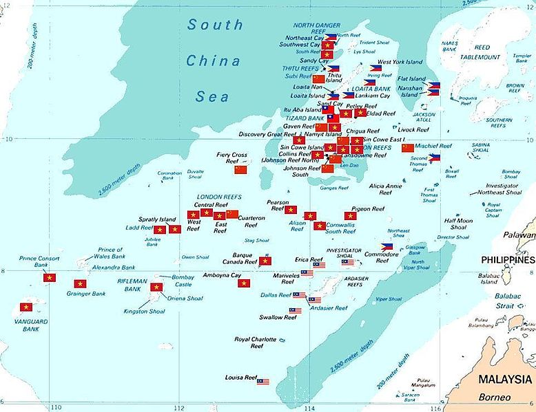 big map of north america with South China Sea May Hold 213 Billion on South China Sea May Hold 213 Billion furthermore Editable Ppt Map Bundle South Asia North America Uk And Ireland as well Maps 20Other further Barbados additionally Large Physical Map Of Turkey With Roads Cities And Airports.