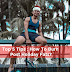 Top 5 Tips : How To Burn Post Holiday Fats?