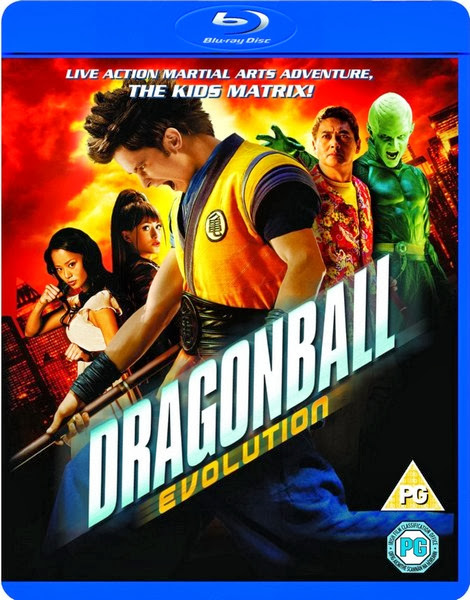 Dragonball: Evolution 2009 Hindi Dubbed Dual Audio BRRip 720p