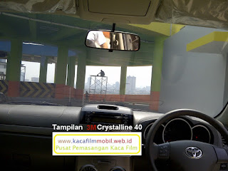 Harga Kaca film mobil Toyota Rush