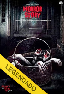 Horror Story – Legendado