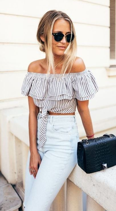 Top 10 Style Trends Right Now