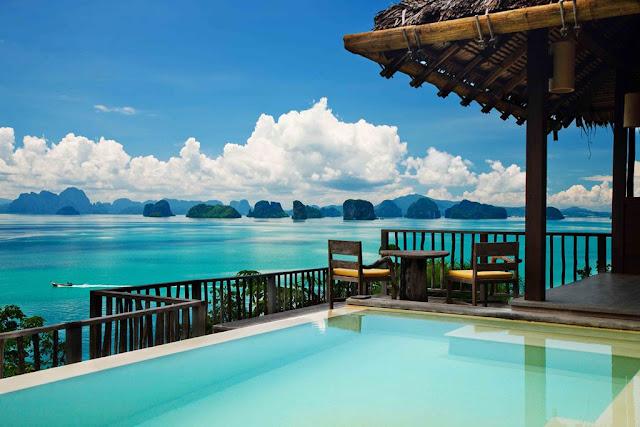 Bí quyết và mẹo tiết kiệm tiền và du lịch Thái Lan giá siêu rẻ