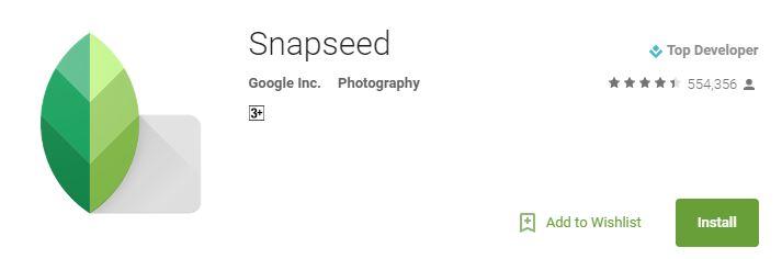 https://play.google.com/store/apps/details?id=com.niksoftware.snapseed&hl=en