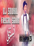 Dj Souhil Ft Faycel Sghir 2019 Nssatni