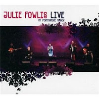 julie fowlis perthshire amber cover