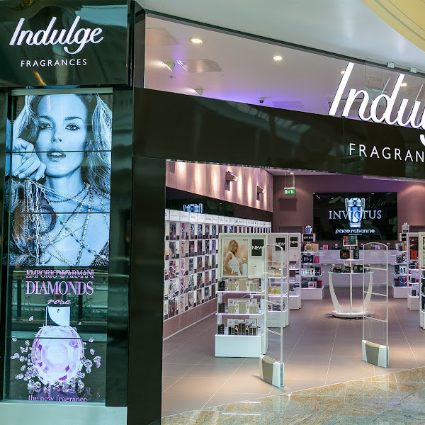 Indulge Fragrances Store Launch
