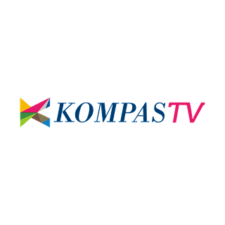 Kompas TV Logo vector (.cdr) Free Download