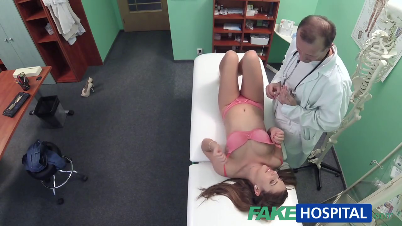 Fake hospital porn love eat
