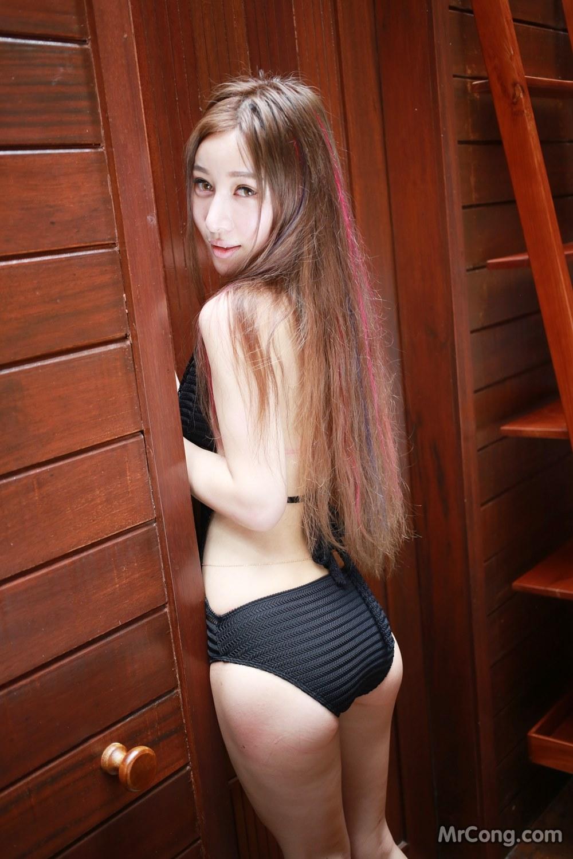 MyGirl No.062: Model Ye Zi Yi (叶籽亿) (50P)