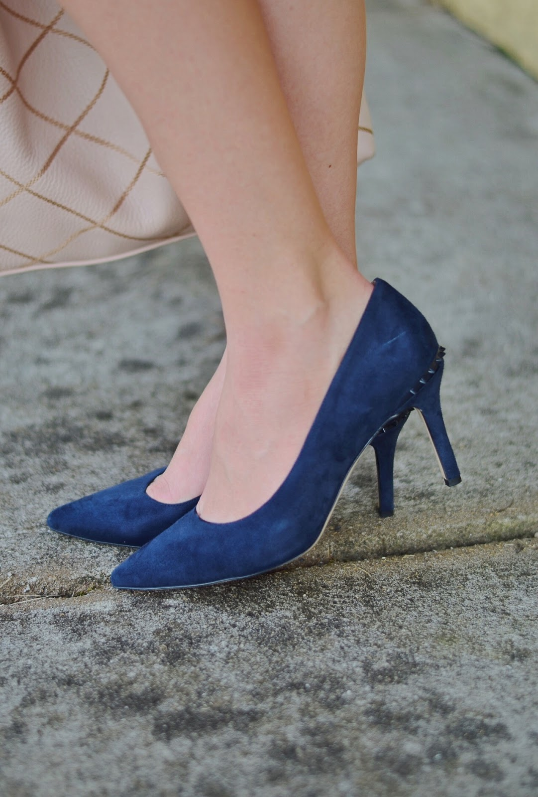 Sam Edelman Tonia Spike Heel Pumps