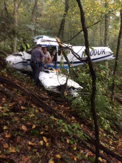 Kathryn's Report: Vans RV-10, N100UK: Accident occurred