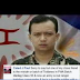 """A Netizen reveals something surprising about the Senator Trillanes that will shock everyone: """"He never experienced combat"""""""