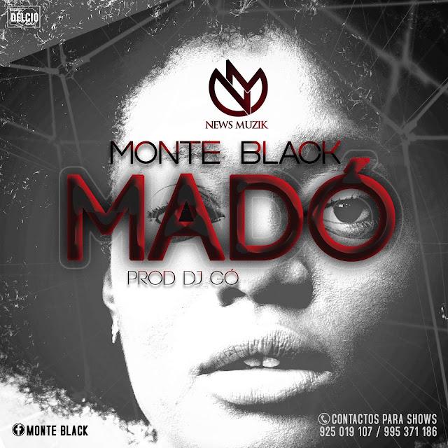 Monte Black - Madó