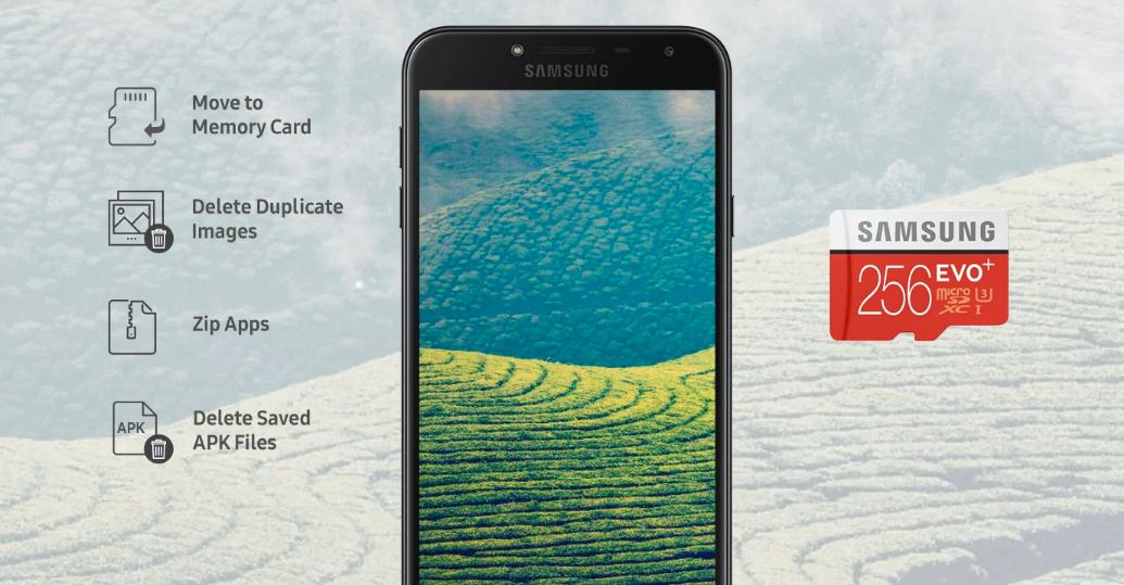 Samsung Galaxy J4 16GB Black - Price, Reviews & Specs - Samsung