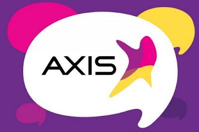 Cara Menggunakan Kuota Lokal AXIS di Semua Hp