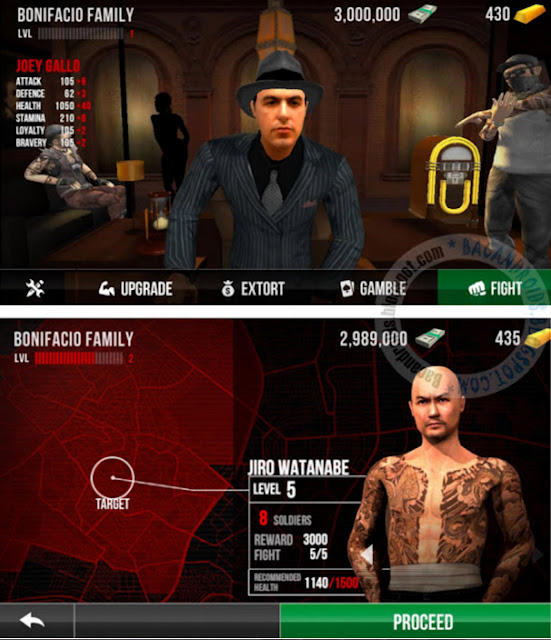 download Syndicate City: Anarchy Mod Apk+Data