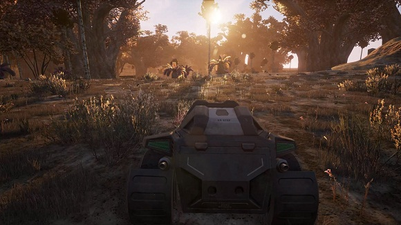 fragmented-pc-screenshot-www.ovagames.com-2