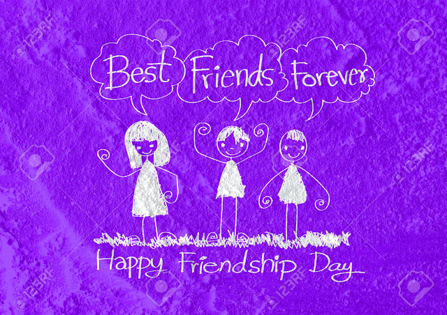 Friendship Day Special Messages for Best Friend