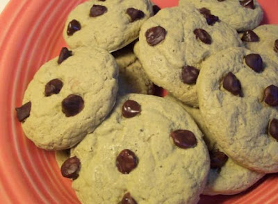 Chocolate Chip Cookie Soaps