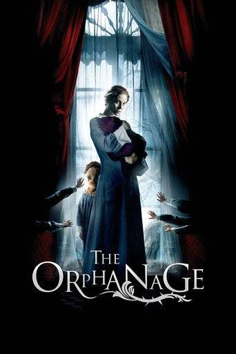 The Orphanage (2007) ταινιες online seires xrysoi greek subs