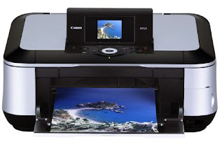 Canon PIXMA MP620 Printer Driver, Software Download
