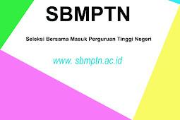 Pendaftaran SBMPTN 2018 -  Penilaiannya Pakai Sistem  Baru Ya!