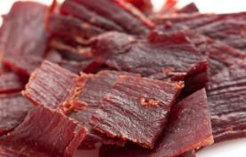world famous beef jerky recipe