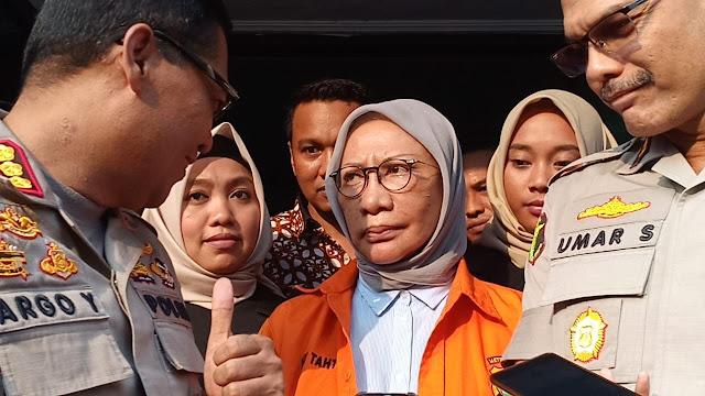Menguak 10 Jam sebelum Ratna Sarumpaet Sampaikan Cerita Bohongnya ke Publik, Seisi Rumah Dibriefing