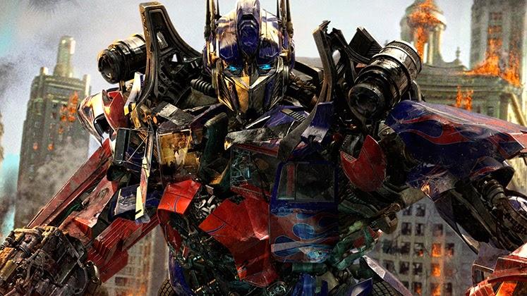 """""""Transformers: The Last Knight"""" contará com a volta de Mark Wahlberg e chegará aos cinemas em 23 de junho de 2017!"""