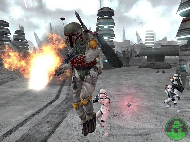 Star Wars Online Mac Download