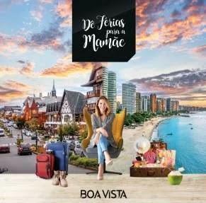 Promoção Boa Vista Planejados Dia das Mães 2019 Concorra Viagem Com Acompanhante