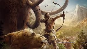 Far Cry Primal Game Free Download