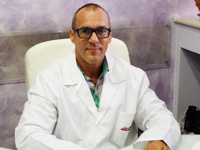 Salute: intervista al dottor Militello, eletto miglior andrologo e urologo d'Italia