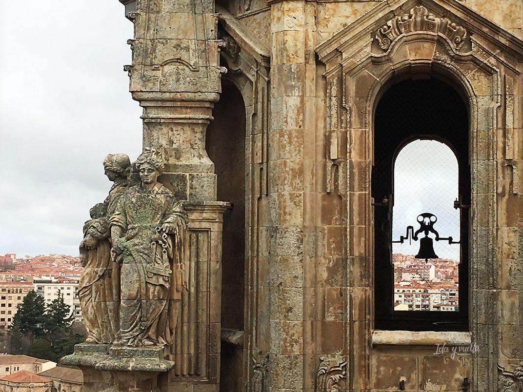 Castilla y León Salamanca