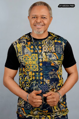 Chukwudi Paul: Jack Of All Trades, Master Of All (Photo)