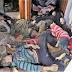 Siria: Decenas de muertos en un nuevo  ataque quimico