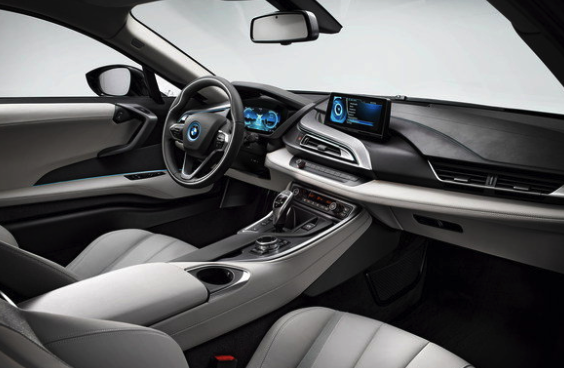 2018 BMW I7 Review Design Release Date Price And Specs