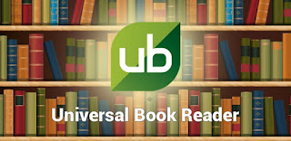 Universal Book Reader v3.0.638 (638) Latest APK For Android