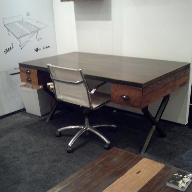 Walter Desk Design Ideas